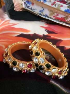 New kundanBangle for sale