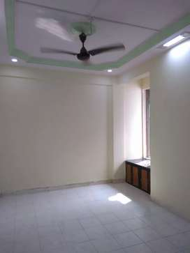 2bhk with open terrace