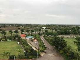 Agriculture lands in Araku road, Soampuram