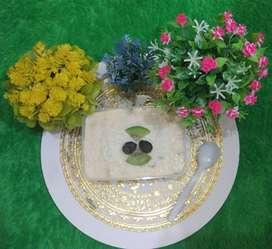Salad Buah ZAP Halal + Thoyib InsyaAllah