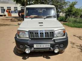 Mahindra Bolero, v good Maintained car, comfortable car, 8 seater pass