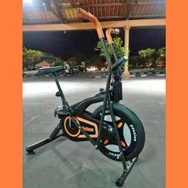 Alat Fitnes Murah Platinum Bike bisa COD RUMAH