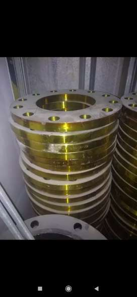 """Ball valve besi 1/2"""" Inc merek kizt, flange, water meter, gate valve"""