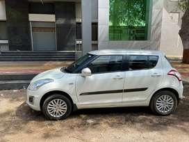 Maruti Swift 2016 offered with a discount of INR 67,000