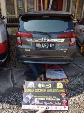 BALANCE Peredam Guncangan, Buat Mobil Tambah STABIL (GARANSI 2Tahun)