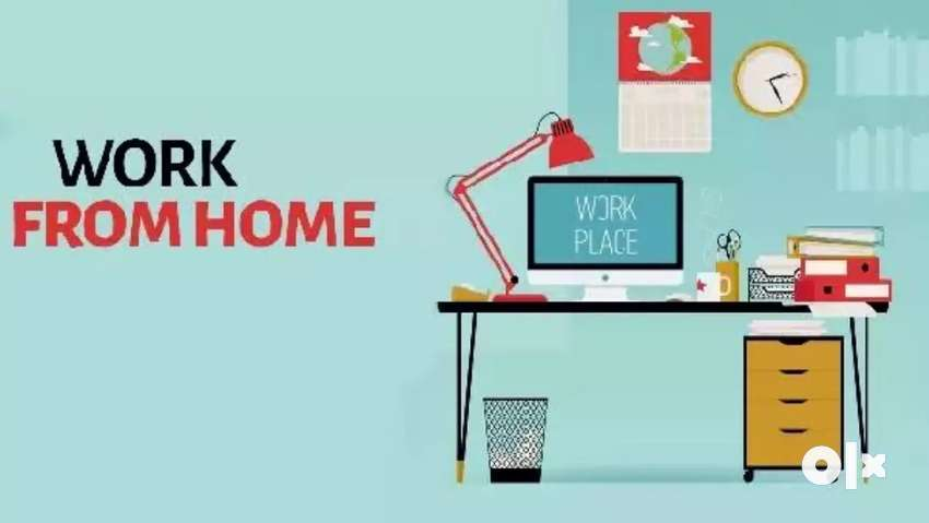 Work From Home PART TIME OR FULL TIME 0