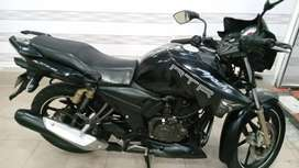 Appache Rtr 180 Finance Available