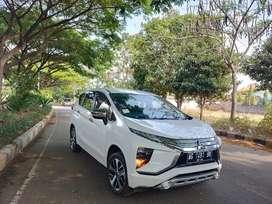 Mitsubishi Xpander Ultimate 2019 pmk 2020
