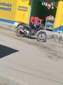 Urjent sell my bike