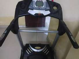 Treadmill for sell in just 12000/- Rs