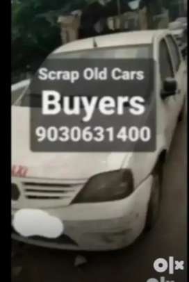 Scrap/unused/cars/We/Buyy/any/Carss