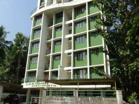 2 BHK Apartment for Rs 12K Rent