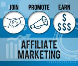 Marketing Product in only online