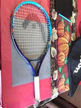Kidz tennis racket 6 to 8