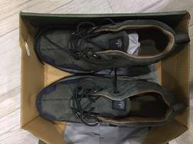 Woodlands casual shoes