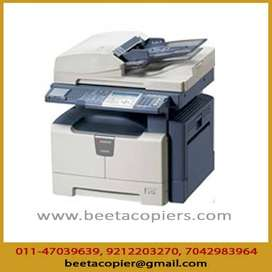 Toshiba#167 PRINTER WITH SCANNER