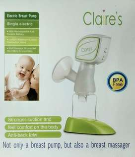 Breast Pump Electric Claire's ASI GBP A20 Elektrik pompa