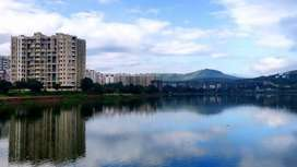 Newly Construction New flats For Sale Lake Views Road Touch