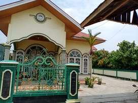 Rumah dekat pasar Ibuh, Payakumbuh