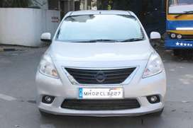 Nissan Sunny XV, 2012, Petrol