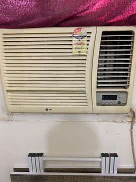 Ac window 1.5 Ton Lg brand For sale in 14000