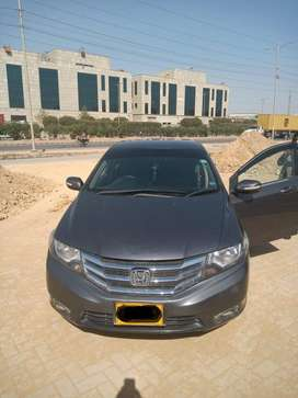 For Sale, first owner, Honda City 1.3 Manual. Model 2015