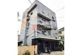 Dijual Rumah Kost 25 Kamar,4 Lantai,AC 16 Unit di Kampung Utama Nagoya