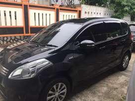 Dijual cepat Suzuki Ertiga GX matic 2014