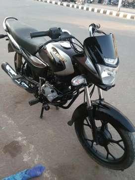 Bajaj platina 110cc and 100cc