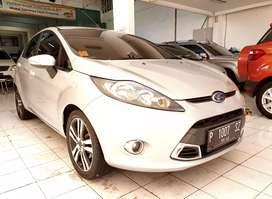 New Fiesta S 2012 AT Tgn1 ANTIK Kyk Baru LOW KM#KIM Trend 2010/2011