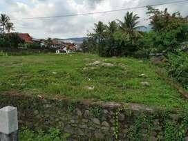 Disewakan tanah jl Raya Smg - Bawen sblh RM Indah Sari HM 10000m2