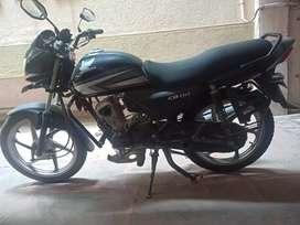 Honda CD Dream 110