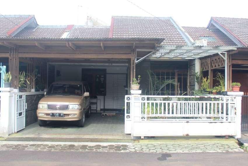 5 KT-3 KM-196 m2 Rumah cocok untuk keluarga/kos di Regol, Kota Bandung 0