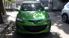 Mazda 2 R AT 2011