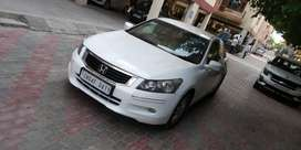 Honda Accord 2.4 Manual, 2008, Petrol
