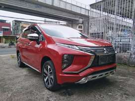 Mitsubishi Xpander AT Ultimate 2018