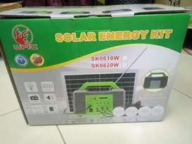 Solar Home system WHC-SK06 Power 10 watt 10wp