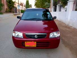 Suzuki Alto 2011/12 for sale