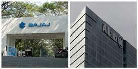 Bajaj Auto Ltd. Job Requirement