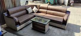 Direct factory outlet l shape sofa no38428018