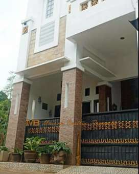 Dijual Cepat Rumah 2 Lantai di Pamulang Barat Tangsel