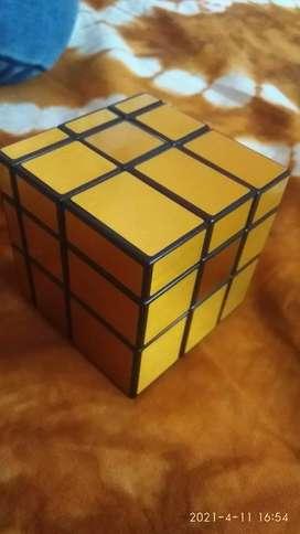 Mirror cube brand new