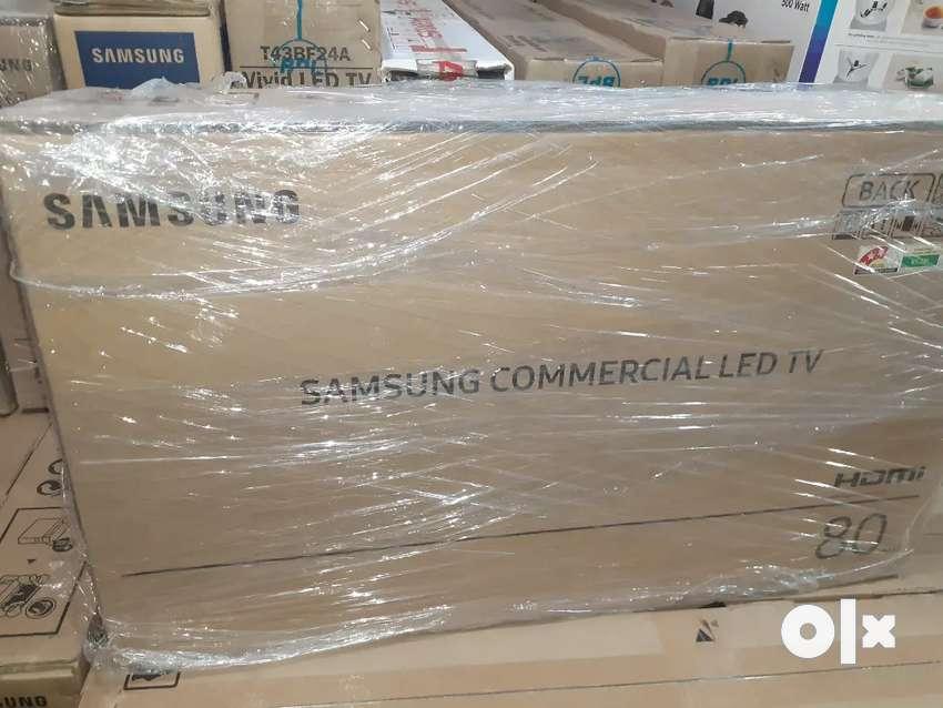 SAMSUNG COMMERCIAL LED32 0