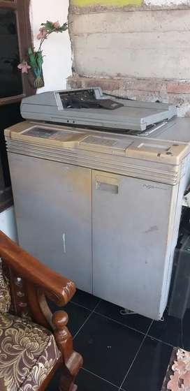 Mesin fotocopy 6650