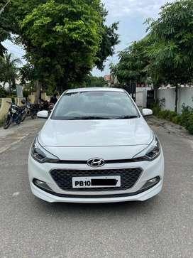 Hyundai Elite i20 Asta Option, 2016, Petrol
