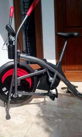 Special sepeda statis Full NEW