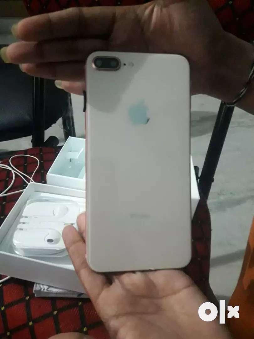 Apple iPhone 8 plus sale 256gb 0