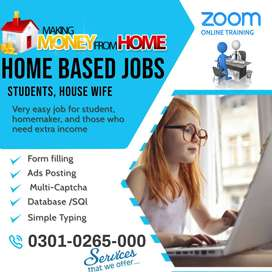 Simple Typing Jobs for students, grab this opportunity and earn