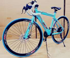 NEO ROAD BIKE WITH 21 GEARS