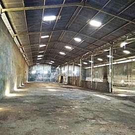 Dijual cepat gudang pabrik area industri solo palur Karanganyar 30M
